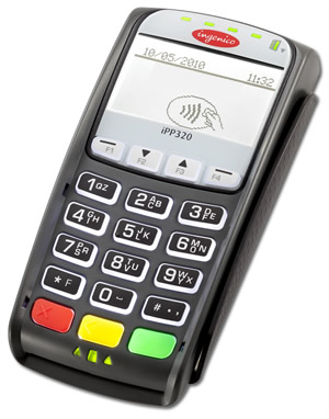 retail credit card processing