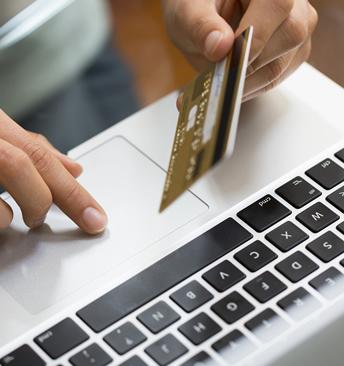 Online Credit Card Machine